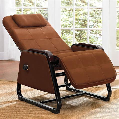 How to build zero gravity chair Image