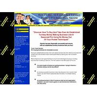 How to buy an established turnkey business for immediate success discounts