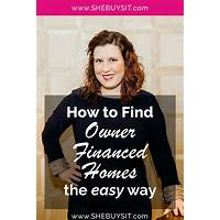 Cheapest how to buy owner financed homes audio, book and video package