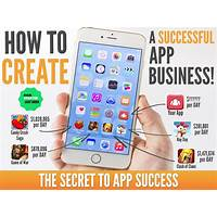 How to create an app and start earning money in 7 days secret