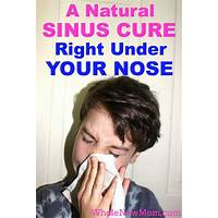 How to cure sinus troubles, infections reviews