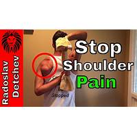 How to end shoulder pain ebook and videos, over 7% conversion rate promotional codes