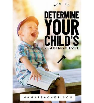 How To Figure Out Reading Level