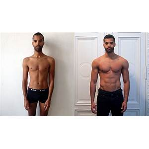 How to gain weight and build muscle mass fast! specials