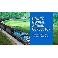 How to get a railroad job and make upto $75,000 per year! secret codes