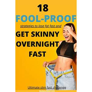 ? how to get skinny fast eat what you want diet review