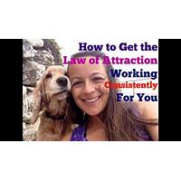 How to get the law of attraction to work even if 'the secret' didn't specials