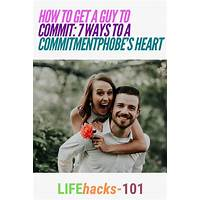How to get your guy to commit relationship course promo code