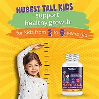How to grow taller children secret