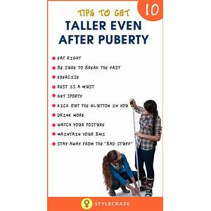How to grow taller guide how to grow taller guide ? learn the secret of how to grow taller does it work?