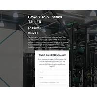 Buying how to grow taller number 1# membership site in this niche