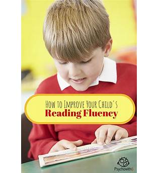 How To Improve Your Child Reading