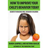 Coupon code for how to improve your childs behavior