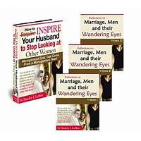 Buying how to inspire your husband to stop looking at other women