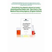 How to land a job in pharmaceutical sales secret code