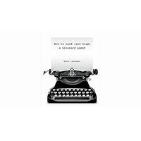 How to land (and keep) a literary agent promotional code