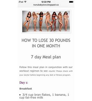 How To Lose 80 Lbs In 3 Months