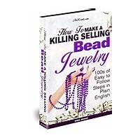 How to make a killing selling bead jewelry promotional codes