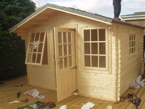 How to make a shed Image