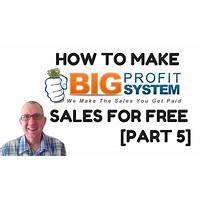 How to make big profits as a part time ticket broker specials