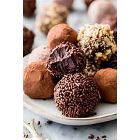 Discount how to make gourmet chocolate truffles