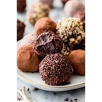How to make gourmet chocolate truffles online tutorial