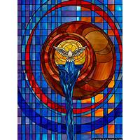 Cheap how to make modern stained glass windows for fun and profit