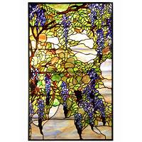 How to make modern stained glass windows for fun and profit specials