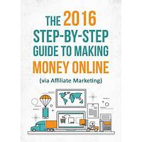 Best reviews of how to make money online via amazon affiliate marketing 2016 edition