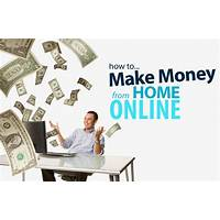 How to make money with a home internet business review