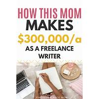 How to make money writing easy, 350 500 word web articles comparison