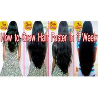 How to make your hair grow faster and sensual reviews