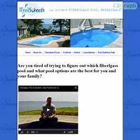 How to make your inground swimming pool purchase a success! compare