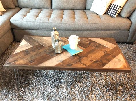 How to make your own table Image