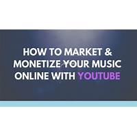 How to market your music online top converting funnel free tutorials