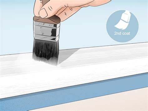 How to prep wood for painting Image