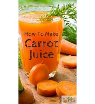 How To Prepare For A Juice Fast