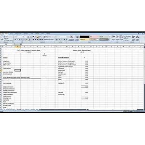 How to prepare management accounts does it work?