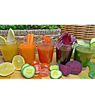 How To Properly Do A Juice Cleanse