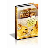 How to raise rabbits the complete beginners guide for rabbit owners promotional codes