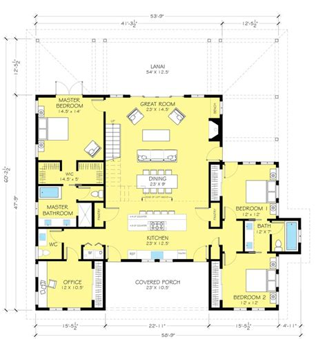 How To Read House Plans Symbols