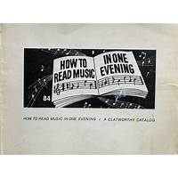 Best reviews of how to read music in one evening!