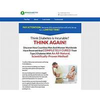 How to reverse diabetes fast the ultimate guide killer conversions experience