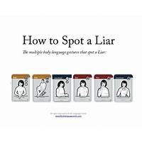 How to spot a liar new heavy products !!! inexpensive
