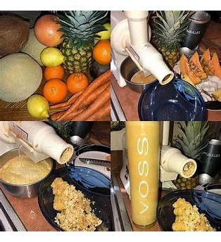 How To Start A Juice Fast