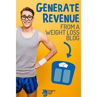 How to start a weight loss blog that works