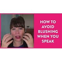 How to stop blushing blushing breakthrough by jim baker online coupon