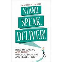How to survive public speaking secret code
