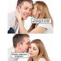 How to talk to your wife: things to know and do programs