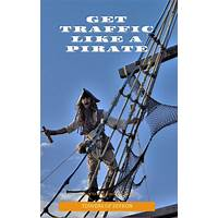 How to think like a pirate for business success! promo codes